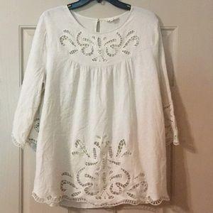 Oddly blouse